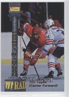Tim Taylor (T2 in White) /10000