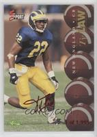 Ty Law /1995