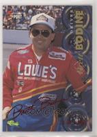 Brett Bodine #/1,995