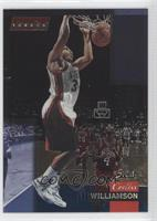 Corliss Williamson /1495