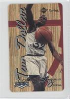 Shaquille O'Neal /2587