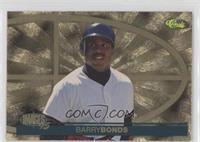 Barry Bonds /4495