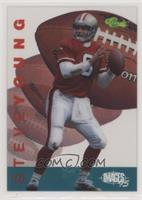 Steve Young #/300