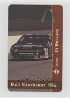 Dale Earnhardt ($15) #704/2,500