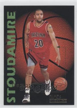 1995 Signature Rookies Fame and Fortune - [Base] #40 - Damon Stoudamire