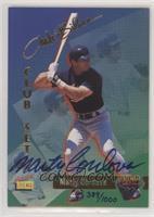 Marty Cordova #389/1,000