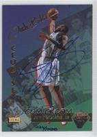 Jerry Stackhouse /1000