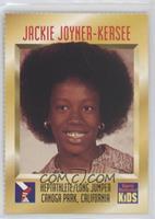 Flashback - Jackie Joyner-Kersee [NoneGoodtoVG‑EX]