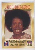 Flashback - Jackie Joyner-Kersee