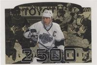 Wayne Gretzky 2500 Points /5000