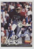 Stepfret Williams /385