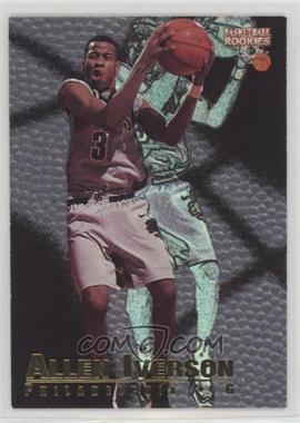 wholesale dealer b063b ceda8 1996 Classic Visions Signings - Basketball Rookie ...