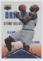 Promo - Shaquille O'Neal