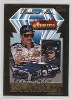 Dale Earnhardt Jr. (Classic) /10000
