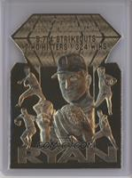 Nolan Ryan (Bleachers) #622/10,000