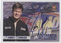 Robby Gordon /500