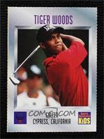 Tiger Woods [NearMint‑Mint+]