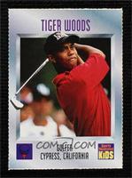 Tiger Woods [NearMint]
