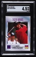 Tiger Woods [SGC55VG/EX+4.5]