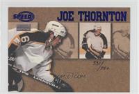 Joe Thornton /750