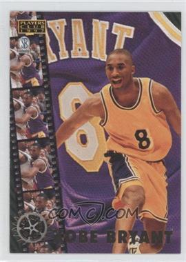 1997 Score Board Players Club - Play Back #PB10 - Kobe Bryant