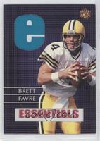 Brett Favre