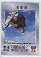 Tony Hawk [EXtoNM]