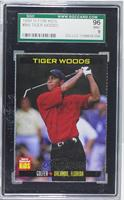 Tiger Woods [SGC 9 MINT]
