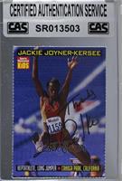 Jackie Joyner-Kersee [CASCertifiedSealed]