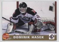 Dominik Hasek