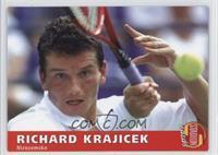 Richard Krajicek