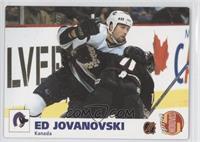 Ed Jovanovski
