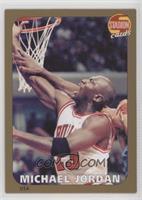 Michael Jordan /100
