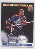 Athletes of the Decade - Wayne Gretzky