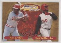 Ken Griffey Jr., Ken Griffey