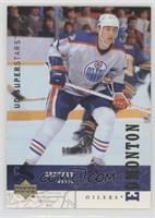 Wayne Gretzky #/250