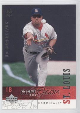 2002-03 Upper Deck UD Superstars - [Base] #230 - Mark McGwire