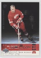 Gordie Howe (Mr. Hockey)