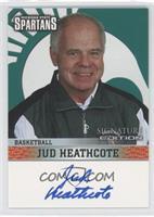 Jud Heathcote