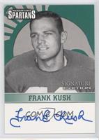 Frank Kush