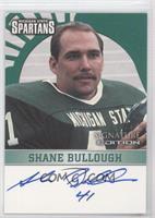 Shane Bullough