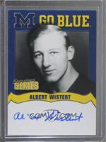 Albert Wistert