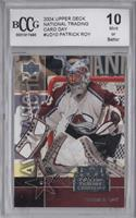 Patrick Roy [ENCASED]