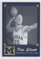 Pete Elliott
