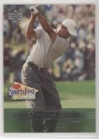 Tiger Woods #/500