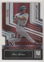 Ben Revere [EX to NM] #/50