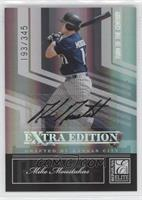 Mike Moustakas /345