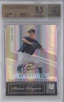 Madison Bumgarner [BGS 9.5 GEM MINT] #/794