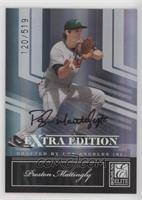 Preston Mattingly /519