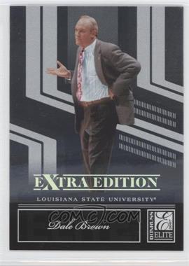 2007 Donruss Elite Extra Edition - [Base] #67 - Dale Brown